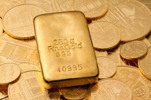 Gold An- und Verkauf ist Vertrauenssache